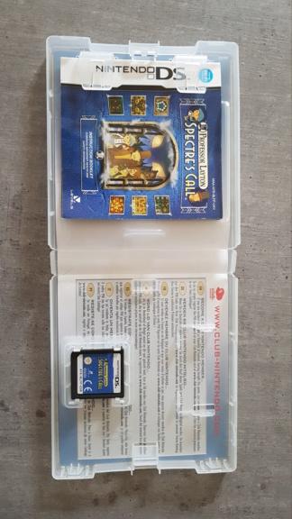 [Vendu] GameBoy Advance IPS V2 [ECH] Jeux DS en boite [RECH] Boite vide DS, jeux GBA 20190641