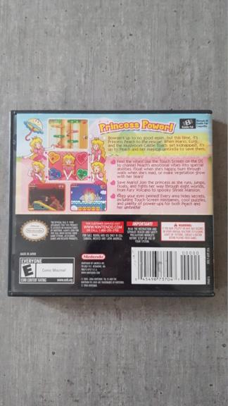 [Vendu] GameBoy Advance IPS V2 [ECH] Jeux DS en boite [RECH] Boite vide DS, jeux GBA 20190647