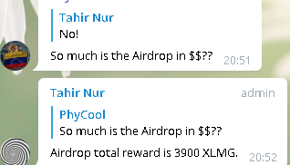 XLMG  45 $ bez KYC How_mu10