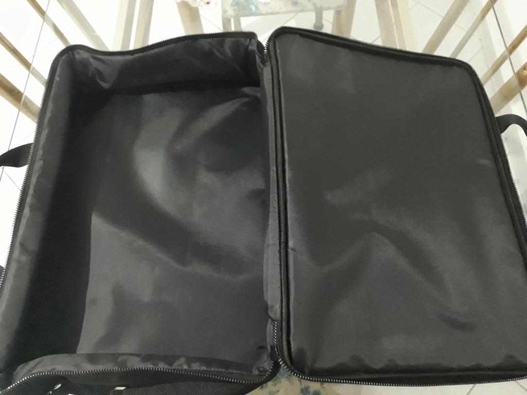 Pedaltrain Classic Jr + Softbag + Cabos 20200418
