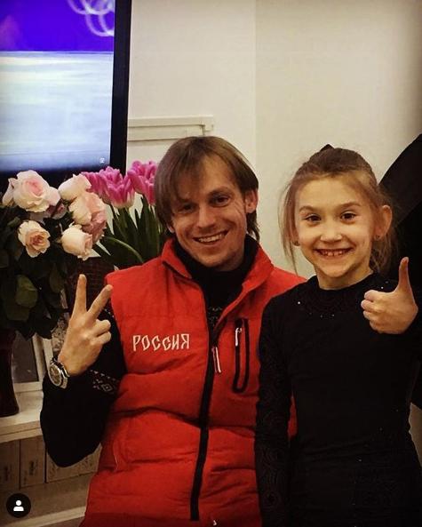 Арина Колобова 110