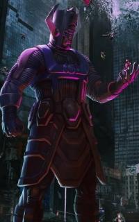 Marvel Assemble Galact10