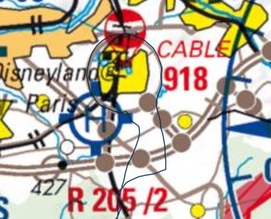 4898 - 17/07/19 - Hugues BILLY - 51 km - homologué 2019-017
