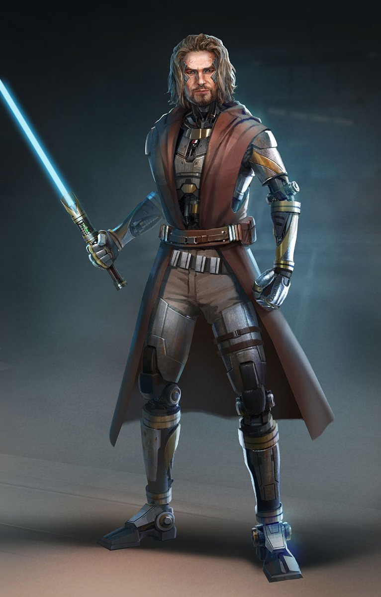 Some screenshots from the upcoming SWTOR expansion Swtor-15
