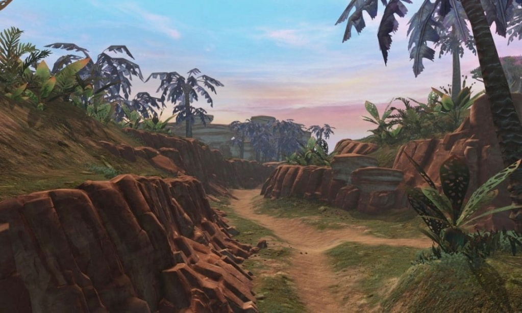 Some screenshots from the upcoming SWTOR expansion Swtor-17
