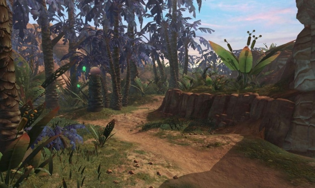 Some screenshots from the upcoming SWTOR expansion Swtor-19