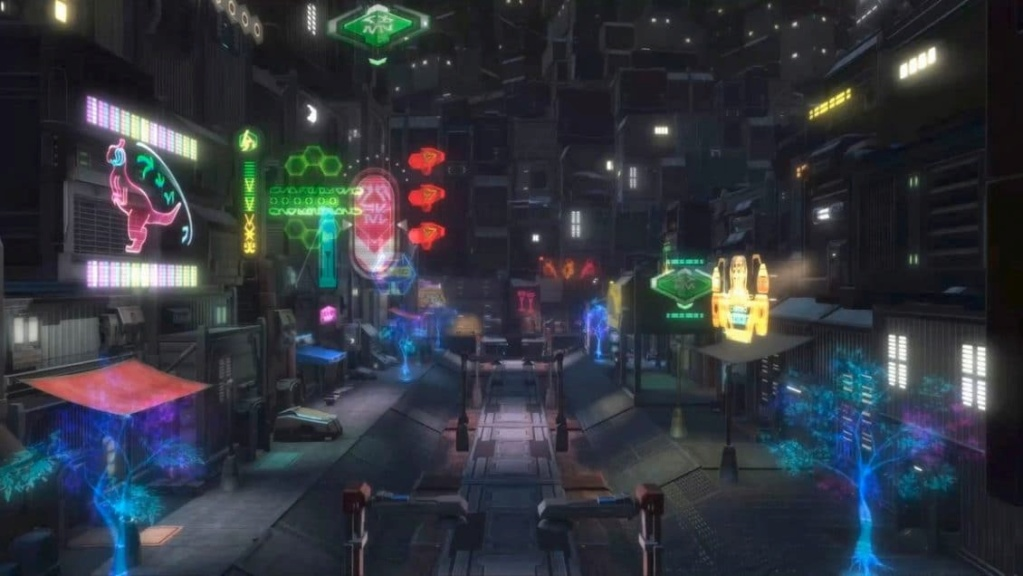 Some screenshots from the upcoming SWTOR expansion Swtor-23