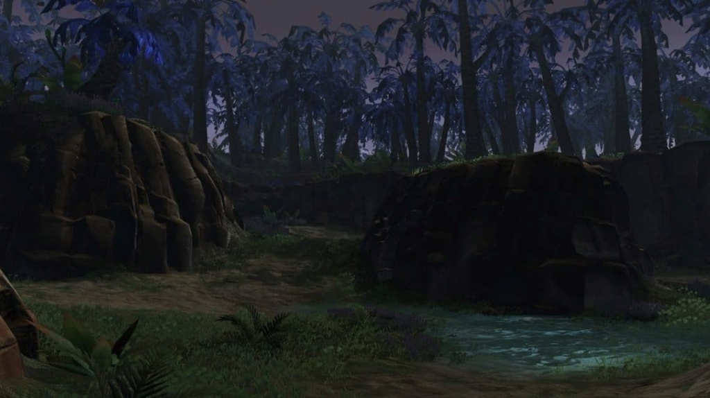 Some screenshots from the upcoming SWTOR expansion Swtor-26