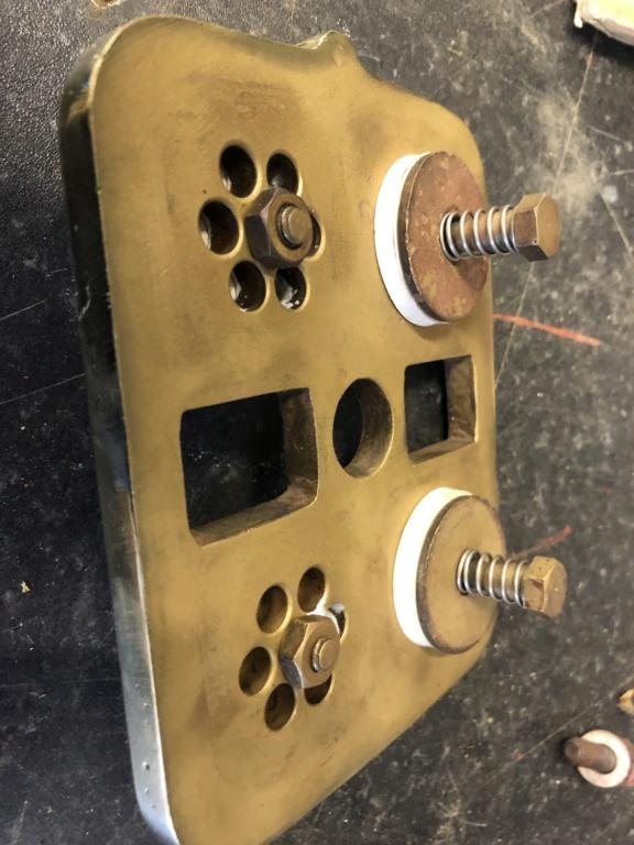 Lister Domestic Pump Rebuild 3nfs1i10