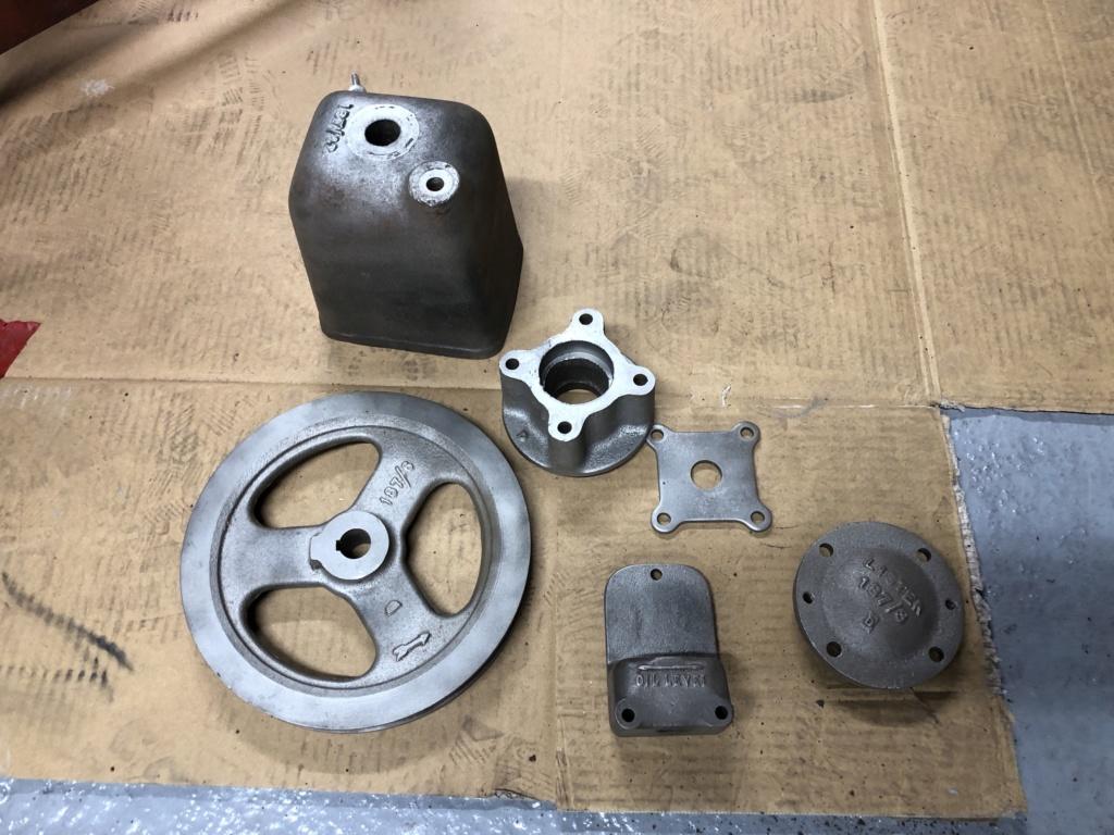 Lister Domestic Pump Rebuild Fullsi10
