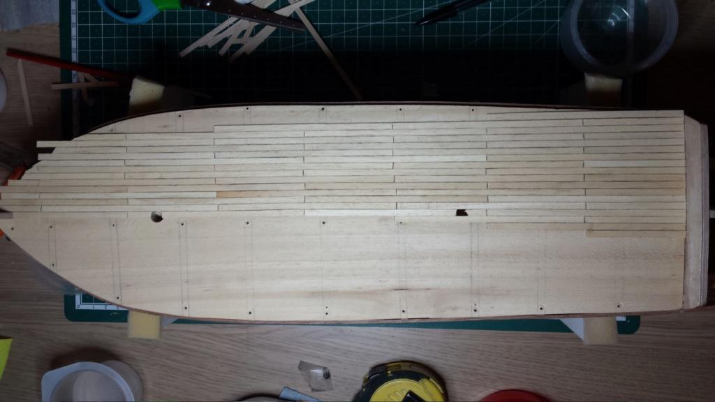 Goélette Enterprise MARYLAND 1799 1/51 de CONSTRUCTION - Page 11 20200730
