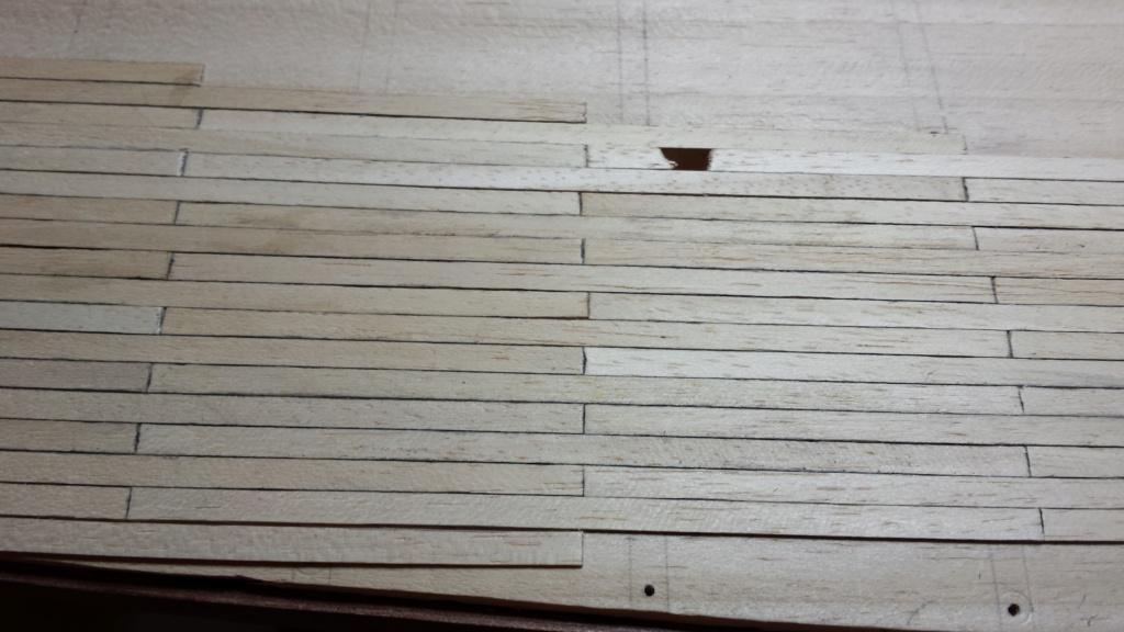 Goélette Enterprise MARYLAND 1799 1/51 de CONSTRUCTION - Page 11 20200731