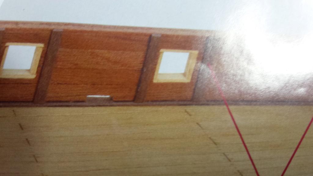 Goélette Enterprise MARYLAND 1799 1/51 de CONSTRUCTO - Page 12 20200915