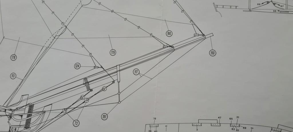 Goélette USS Enterprise Maryland 1799 [Constructo 1/51°] de MarcL - Page 31 20211012