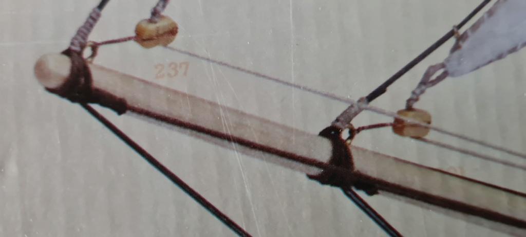 Goélette USS Enterprise Maryland 1799 [Constructo 1/51°] de MarcL - Page 31 20211013