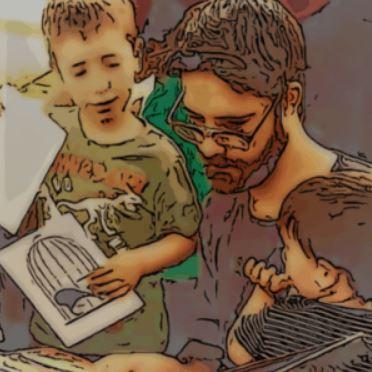 Família & Lectura