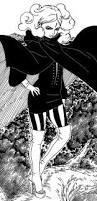 Top 10 personagens mais fortes em Manga Boruto Delta10