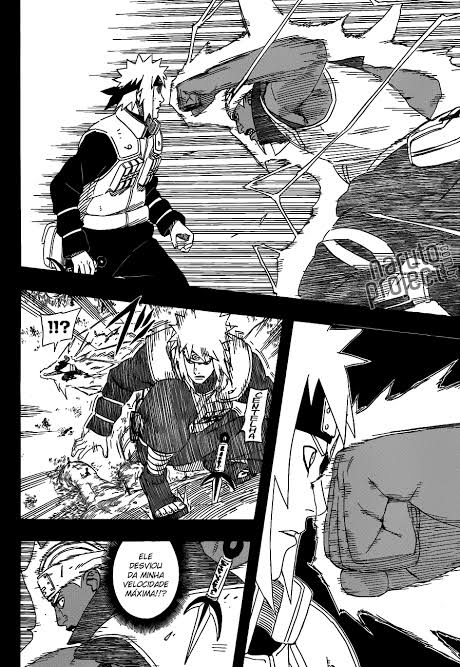 Kakuzu vs Minato vivo Image135