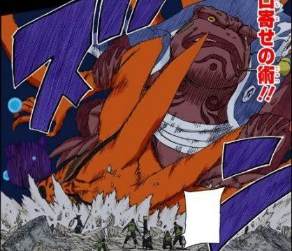 Kakuzu vs Minato vivo - Página 2 Image137