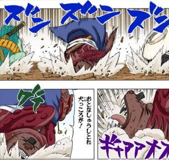 Kakuzu vs Minato vivo - Página 2 Image138