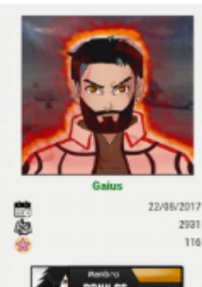 Gaius vs xXCOLDXx quem tem o melhor  avatar? Screen83