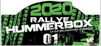 La 11 ème édition du Rallye Hummerbox les 4/5/6 Juin 2021 en Corrèze(19300) Plakmi10