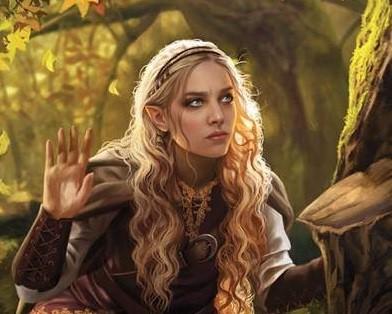 Kara La chasseuse de dragon  Kara11