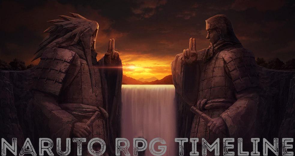 Naruto RPG Timeline  Timeli10