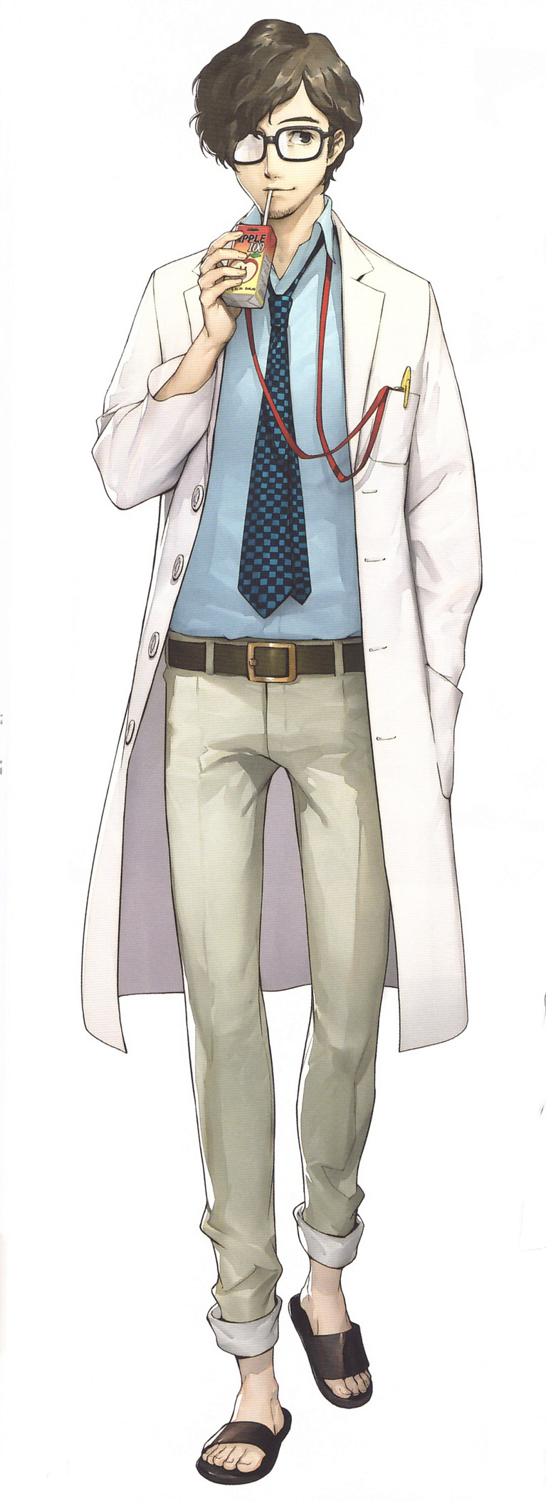 Dougal O'Connel (anteriormente Dougal Ueda) Imagen10