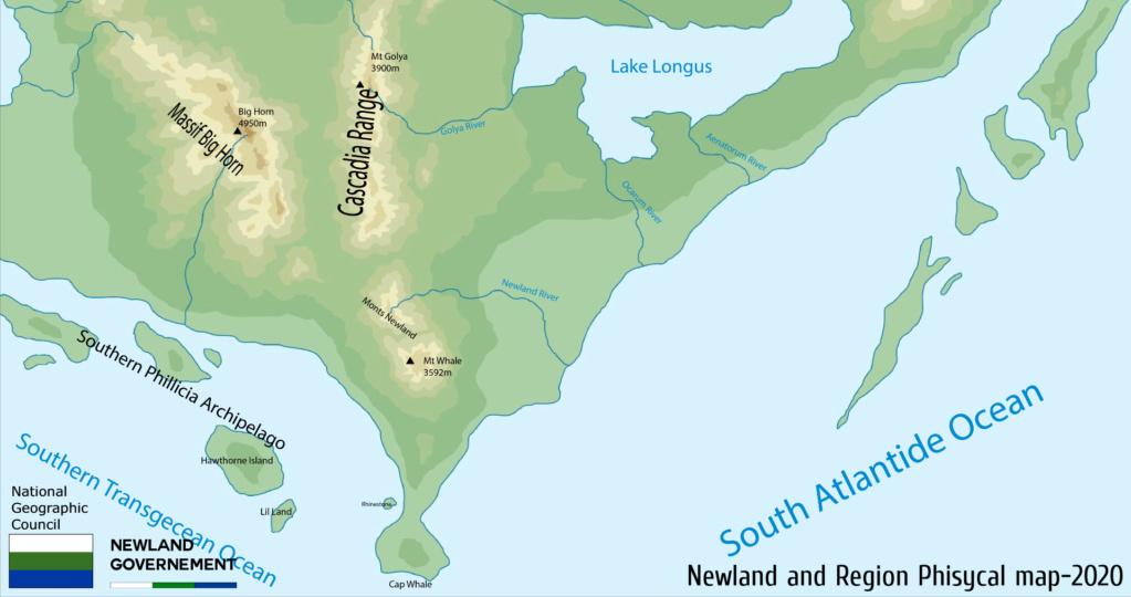 République Fédérale du Newland Carte_10
