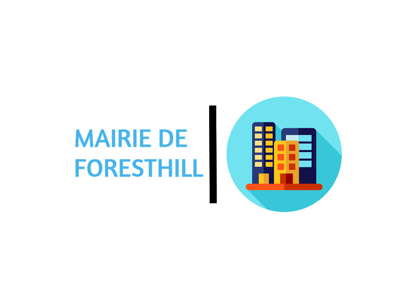 Foresthill,Capitale Du Newland Ouf10