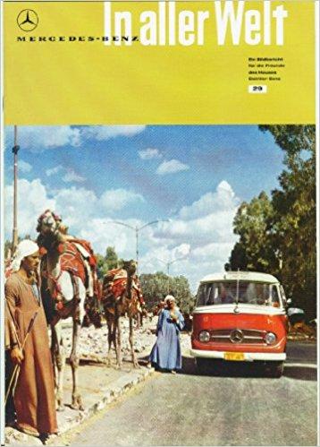 "Lot de 8 magazines ""Mercedes classic"" en Anglais In_all23"