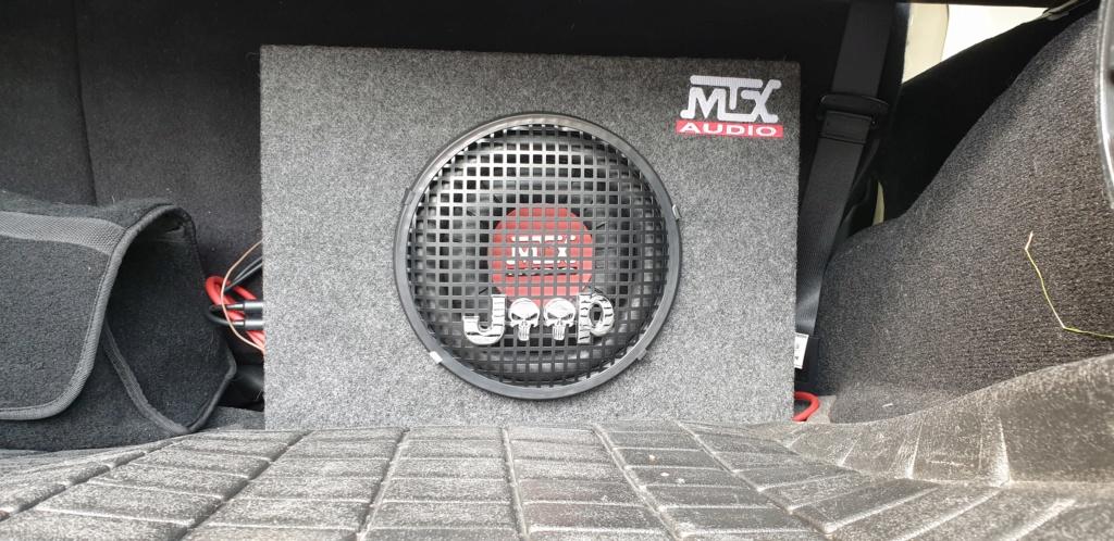 Nuovo sound sul mio jk 20200310