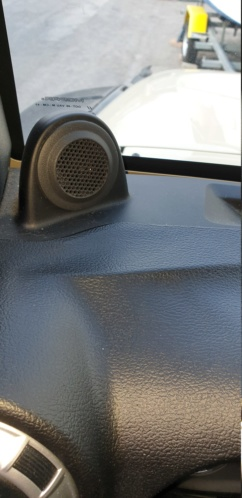 Nuovo sound sul mio jk 20200321
