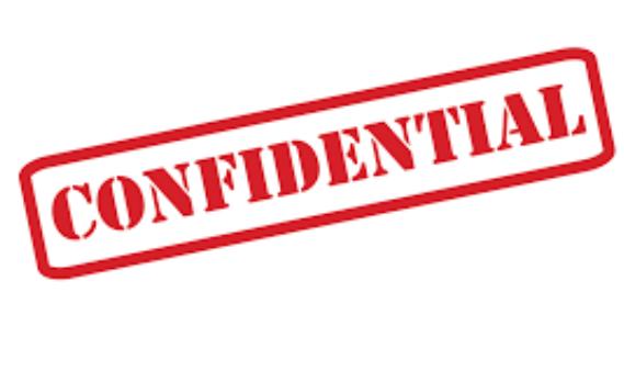 وظائف إدارية للنساء والرجال في شركة كونفايدنتيال Confidential 11002