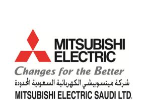شركة ميتسوبيشي إلكتريك السعودية المحدودة توفر وظائف بمجال المبيعات 11202