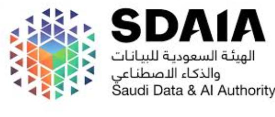 وظائف تقنية نسائية وللرجال في الهيئة السعودية للبيانات (سدايا) في الرياض 11323