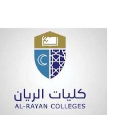 3 وظائف إدارية للنساء والرجال في كلية الريان الأهلية بالمدينة 12267