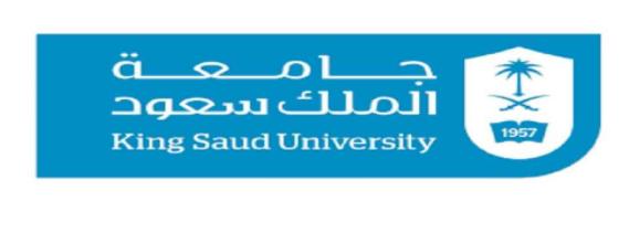 7 دورات (عن بعد) برسوم رمزية للنساء والرجال في جامعة الملك سعود 16126