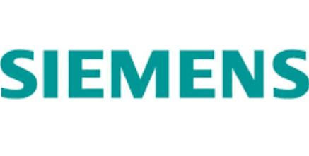 12 وظيفة إدارية وتقنية وهندسية في شركة سيمنز  1778
