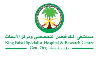 وظائف إدارية وصحية وتقنية للنساء والرجال في مستشفى الملك فيصل التخصصي 1888