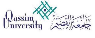 جامعة القصيم تعلن عن دورة تدريبية مجانية عن بعد مع شهادة حضور 3143