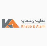 شركة خطيب وعلمي Khatib & Alami توفر وظائف إدارية جديدة للنساء والرجال 3193