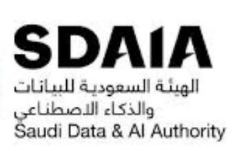 هيئة البيانات والذكاء الاصطناعي توفر وظائف تقنية للرجال والنساء 4104