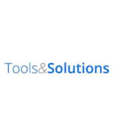 وظائف تقنية جديدة للنساء والرجال في شركة الأدوات والحلول Tools & Solutions 4301