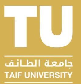 دورة تدريبية عن بعد بمجال الأمن السيبراني في جامعة الطائف 6101