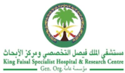 مستشفى الملك فيصل التخصصي يعلن عن وظائف إدارية وصحية  6345