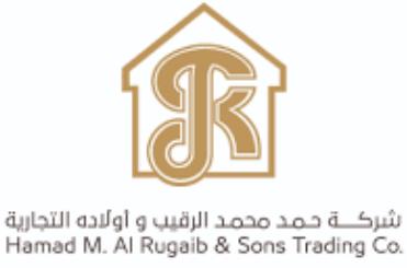 شركة حمد محمد الرقيب وأولاده التجارية توفر وظائف جديدة للنساء والرجال 7342