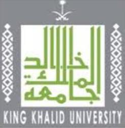 جامعة الملك خالد تعلن عن إقامة دورة تدريبة مجانية عن بعد مع شهادات 8103
