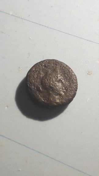 AE12 de Alejandría de Tróade. 15818716